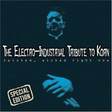 Electro, Various, Good Import