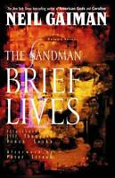 Sandman TP Vol 07 Brief Lives New Ed (Sandman Ne, Gaiman, Neil, Excellent