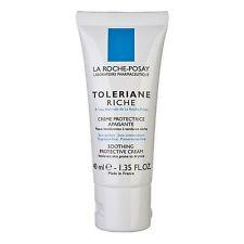 1 PC La Roche-Posay Toleriane Riche Facial Cream Intolerant Skin to Dryness 40ml