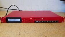 WatchGuard Firebox X1000 5-Port VPN Firewall Module R6264S w/Mounting Ears