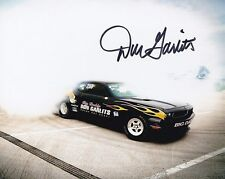 Don Garlits Signed Autographed 8x10 NHRA Photograph