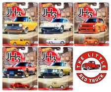 Hot Wheels 2020 Car Culture Japan Historics 3 Jh3 5/5 '68 MAZDA Cosmo Sport