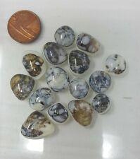 90 COE Bullseye Glass Fusing Dots Frit Balls - Rocks