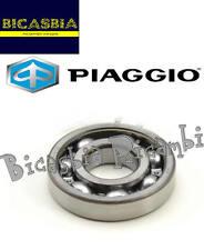 169809 - ORIGINALE PIAGGIO CUSCINETTO ALBERO MOTORE FRIZIONE 25X62X17 APE TM 703