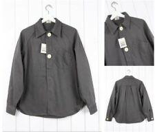 Ropa y complementos vintage color principal gris 100% algodón