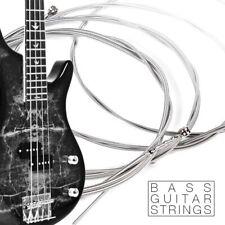 Lindo Electric Bass Guitar Strings/String Set - Light/Medium Gauge 45 65 80 100