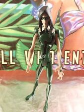 "DC Universe The Batman RIDDLER animated series figure 5"" Classics 2004 mattel"
