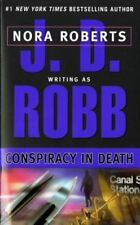 Conspiracy in Death by J. D. Robb, Good Book