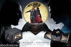 Canada 2016 $100 Batman vs. Superman: Dawn of Justice 14k Gold Color Proof Coin