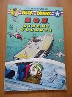 BUCK DANNY n. 5 Cenisio, 1966