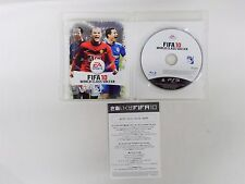 PlayStation3 -- FIFA 10: World Class Soccer -- PS3. JAPAN GAME. 54491