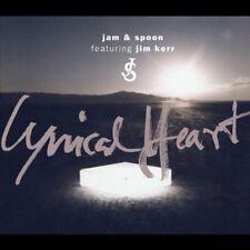Jam & Spoon Cynical heart (2003, feat. Jim Kerr)  [Maxi-CD]