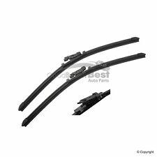New Bosch Windshield Wiper Blade Set Front 3397118922 61610420549 BMW