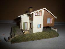 maquette 1288 ho maison vollmer