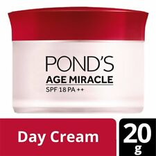Pond's Age Miracle Wrinkle Corrector Day Cream SPF 18 PA++ 20g Free Shipping