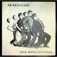 Madness - One Step Beyond... - Stiff Records - SEEZ 17 - Vinile V049046