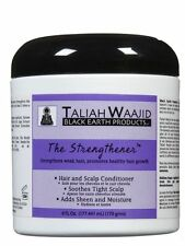 [TALIAH WAAJID] BLACK EARTH PRODUCTS THE STRENGTHENER  6oz 170ml