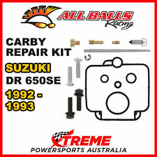 All Balls Motorcycle Carburettors & Parts