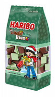 HARIBO Chocolate Peppermint gummies 300g German made FREE SHIPPING