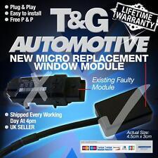2 x Megane / Scenic Electric Window Module PLUG & PLAY.*Motor Regulator*  Repair