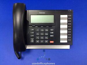 Toshiba DP5022F-SD Phone - Refurbished Inc Warranty & Delivery
