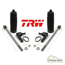 LAND ROVER DISCOVERY 3 NEW FRONT STEERING RACK TRACK TIE ROD END REPAIR KIT TRW