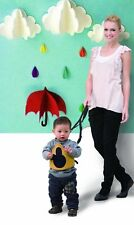 Safety Harness Baby Kid Toddler Learning Assistant Moon Walking Walker Reins