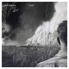 Matt Stevens - Lucid (2014)  CD  NEW/SEALED  SPEEDYPOST