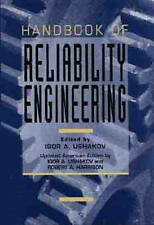 Handbook of Reliability Engineering by Ushakov, Kgor A.