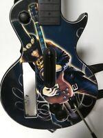 Nintendo Wii Guitar Hero Gibson Les Paul Wireless Guitar Controller - Slash