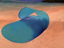Pop-Up Tenda Bambino Rifugio UV Protezione Parasole Spiaggia