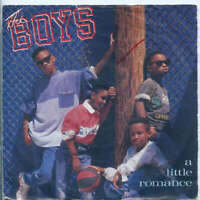 "The Boys - A Little Romance (7"", Single) Vinyl Schallplatte 42830"