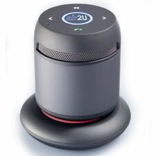 Air2U Aiptek Bluetooth Music Speaker Portable E15 chargement sans fil NFC USB/AUX