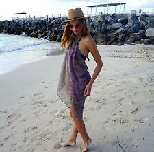 Sarong Cover Up Women Swimsuit Cover Up Summer Beach Bikini Sarong Wrap