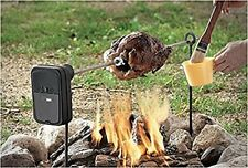 NEW Grizzly Spit Rotisserie FREE SHIPPING