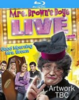 Mrs Browns Boys Live Tour: Good Mourning Mrs Brown [Blu-ray] [DVD][Region 2]