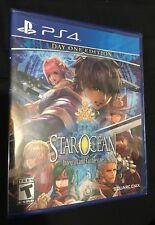 Star Ocean: Integrity and Faithlessness *Day One Edition* for PS4 PlayStation 4