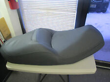 TPGS-814 150cc/250cc Scooter Seat  (color in CHARCOAL)