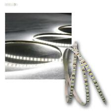 (21,80 €/ M) 3M LED Strips 4mm Wide Narrow 198 SMD/ M Daylight Rooflight Rail