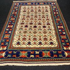 Türkischer Orient Teppich 194 x 138 cm Milas Melas Kars Turkish Carpet Rug Tapis