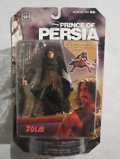 Prince of Persia --  Zolm - Mc Farlane Toys -  Figur OVP 15cm The Sands of Time