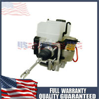 ABS Pump Brake Master Cylinder Booster Actuator Fit 2003-05 Toyota GX470