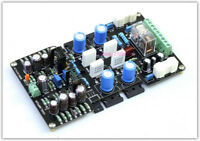 Assembeld Mono 50W Class A Power amplifier board base on KRELL KSA-50 amp  L6-30