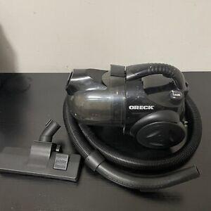 Oreck BB2000 Little Hero Lightweight Bagless Canister Vacuum