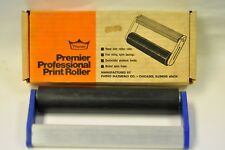 Premier professional print roller Pr-8 in box. Nos