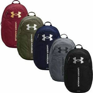 Under Armour Hustle Lite Storm Water-Resistant Backpack /School Bag/Laptop Bag