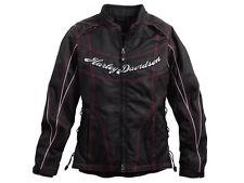 Harley-Davidson Motorcycle Jackets