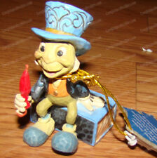 Jiminy Cricket Miniature (Jim Shore Disney Traditions, 4054286) Pinocchio