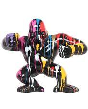 Donkey Kong  Statue en Résine 80 cm  -  Multicoloré