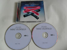 MIKE OLDFIELD - The Very Best (2CD 2012)